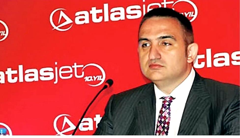 Atlas Yönetim Kurulu Başkanı Murat Ersoy gazetemize konuştu