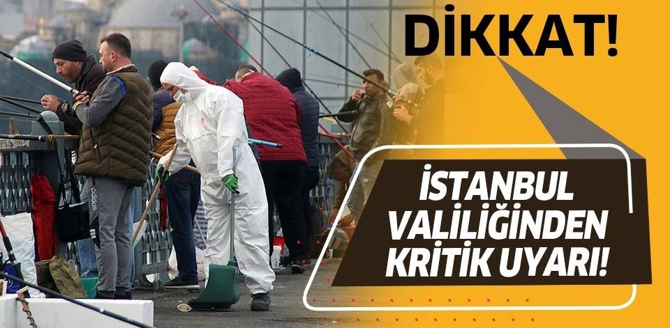 İstanbul Valiliği açıkladı: Şile'de yeni normal denetim süreci başlıyor!