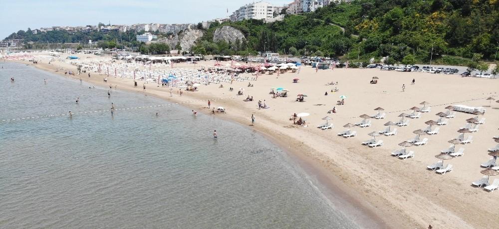 İstanbul'da Koronavirüsün en az olduğu ilçe Şile oldu!