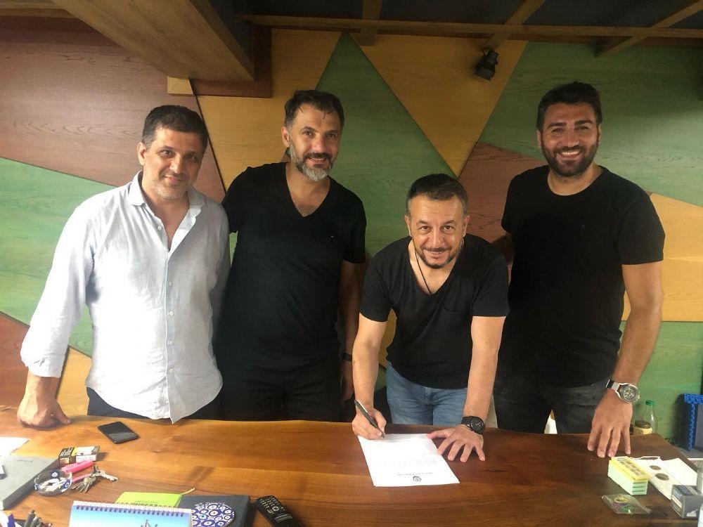 Şile Yıldızspor, Ufuk Uysal ile anlaştı