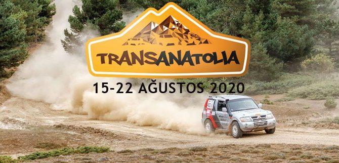 TransAnatolia Rally Raid Şile'de cumartesi son buldu