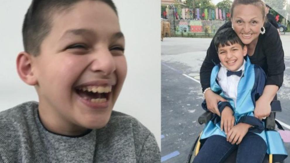 Çocuklar için Şile'den Türkiye'ye açılıyorlar