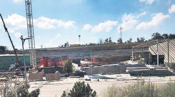 Şile'de ihaleye çıkılmadan inşaat izni verildi