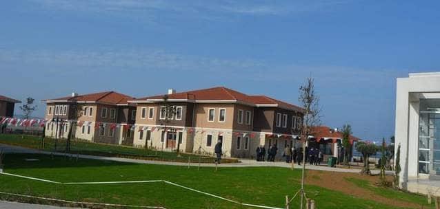 Şile Doğancılı Köyü Türkiye'de ilk oldu