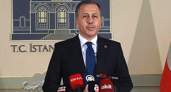 İstanbul Valisi'nden Şile açıklaması