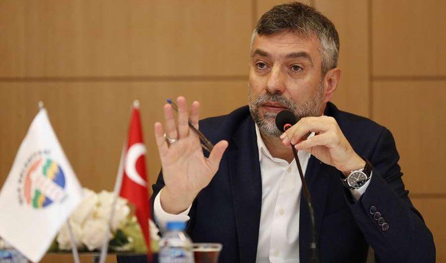 Başkan İlhan Ocaklı'dan manifesto gibi açıklama