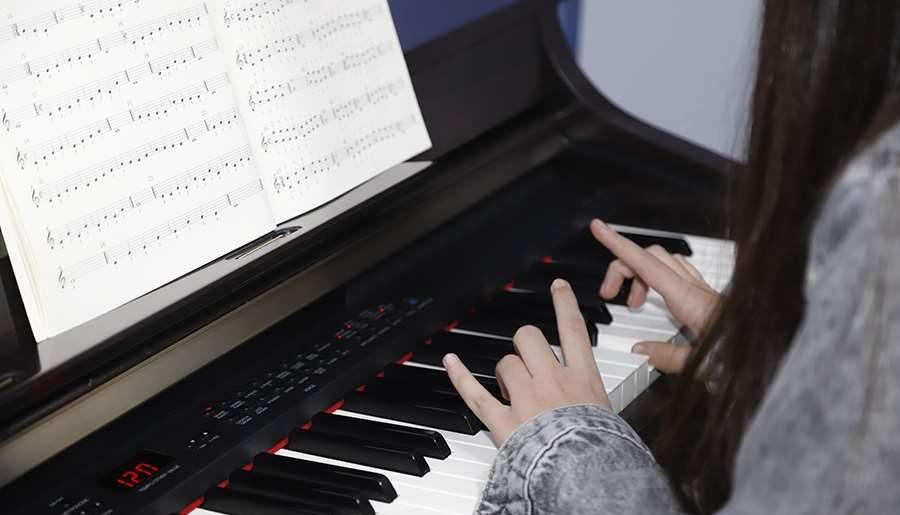 Şile Müzik Okulu'nda yeni dönem