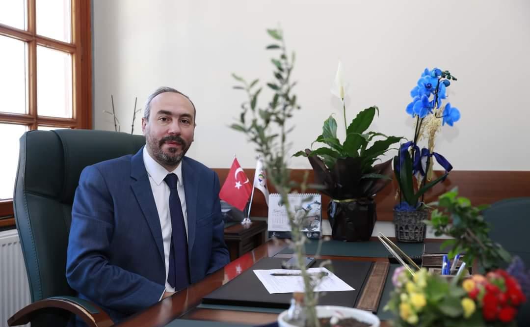 Şile Belediyesi'ne yeni Başkan Yardımcısı atandı