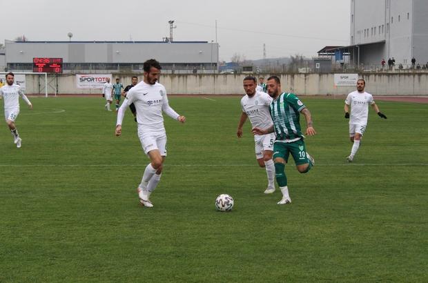Şile Yıldızspor 3 puanı kaptı