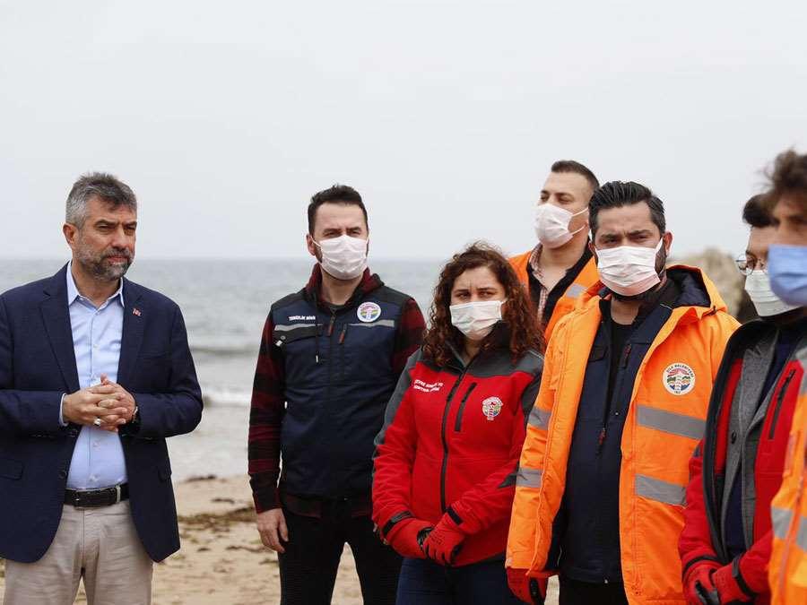 Şile'de doğaya karşı sorumluluklarımızın farkında mıyız?