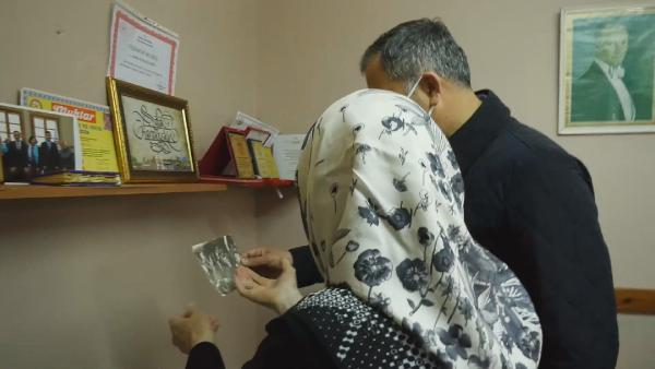 Vali Yerlikaya Şileli Muhtarı ziyaret etti