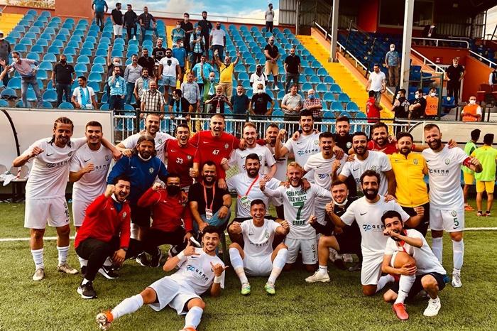 Şile Yıldızspor sezona 3 puanla başladı