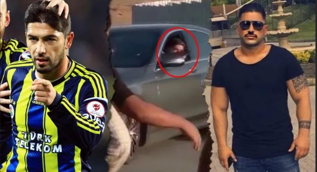 Eski futbolcu Şile yolunda cinayet işledi: 1 ölü 4 yaralı